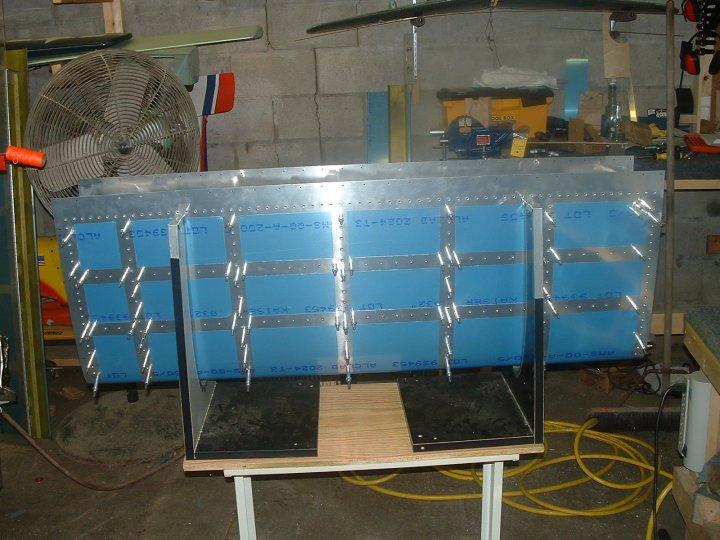 Construction Gas Tank : Fuel tank construction